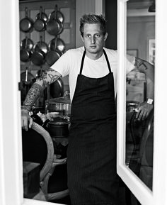 Ink. Los Angeles The Ten Best New Restaurants in America: Michael Voltaggio, winner season 6 Top Chef, 9 miles West of hotel in W. Hollywood