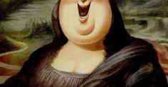 0658   Mona lisa