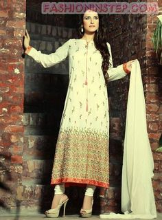 Mausummery Eid Collection 2013 for Women