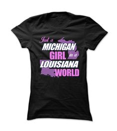 Just Michigan Girl ღ ღ in a Louisiana WorldJust Michigan Girl in a Louisiana WorldJust Michigan Girl in a Louisiana World