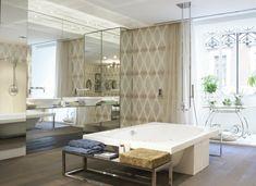 Moderne Badezimmer Designs für jeden Geschmack - http://wohnideenn.de/badezimmer/11/moderne-badezimmer-designs.html  #Badezimmer