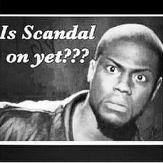 The Best 'Scandal' Season 4 Premiere Memes   Essence.com