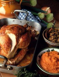 Top 12 Turkey Marinades: Lemon Pepper Marinade