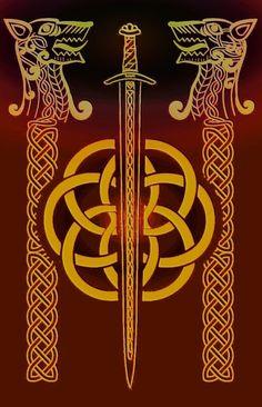 Viking Celtic Cool