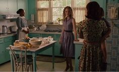 """""""The Help:"""" Four Perfectly Southern Houses from the 1960s"""