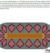 mochila bag crochet pattern fr