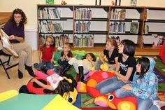 Live Action Storytime Palo Alto, California  #Kids #Events