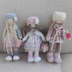 Bonecas Ucranianas