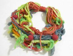 wool collar 1   Flickr: Intercambio de fotos