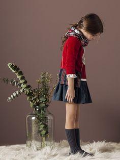 NANOS SHOP ONLINE. Girl / Conjuntos