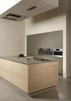Contemporary Kitchen Design (Benefits and Types of Kitchen Style)