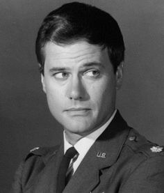 Larry Hagman. RIP 23.11.2012 Major Nelson. S)