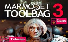 Marmoset Toolbag 3.08 free download 2019 for windows Marmoset Toolbag (3.08) 2019 Free Download  For Windows