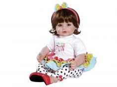 Boneca Adora Circus Fun - Adora Doll