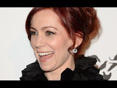 Carrie Preston Weighs in on The Good Wife's Shocking Charact | Person of Interest CBS