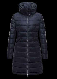 haute qualité Manteau Moncler Flamme Longue femme Doudoune Capuche Bleu  paris Doudoune Longue Femme, Doudoune 9cde3d9a481