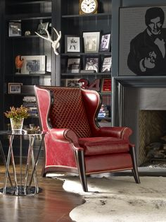 Your Way Sofa and Chair | Hancock and Moore | Grayson Luxury
