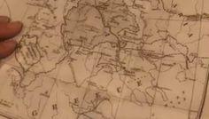 Τι Δείχνουν οι Αυθεντικοί Χάρτες στην Βασιλική Βιβλιοθήκη της Δανίας για την Μακεδονία μας ! Vintage World Maps