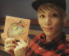 141108 Jonghyun - MBC Blue Night Twitter Update