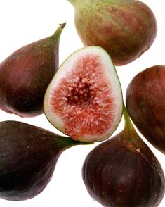 What+Do+You+Serve+Fresh+Figs+With?+