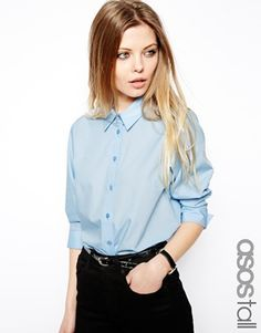 Image 1 of ASOS TALL Shirt