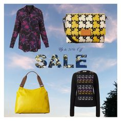 Designer Clothes, Shoes & Bags for Women Orla Kiely, Shoe Bag, Polyvore, Stuff To Buy, Bags, Accessories, Collection, Shoes, Design