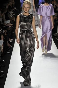 See the complete Michael Kors Collection Fall 2008 Ready-to-Wear collection.