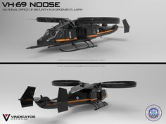 Well as i said i will make a Gunship version of VH-08 Aethon Here it is ! Inspired from Gunship version of Blackhawk, the Battlehawk Gunship Named from an ancient greek myth Typhon was the most fea...
