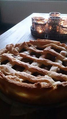 Frikandellen-taart made by Judith
