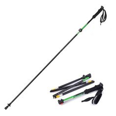 1 PCS Naturehike Outdoor Folding Alpenstock Trekking Pole Folding Walking Stick  Worldwide delivery. Original best quality product for 70% of it's real price. Buying this product is extra profitable, because we have good production source. 1 day products dispatch from warehouse. Fast &...
