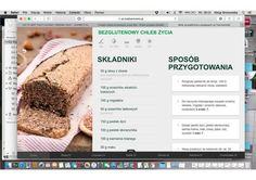 Dieta bez glutenu tm5 Make It Simple, How To Make, Diet