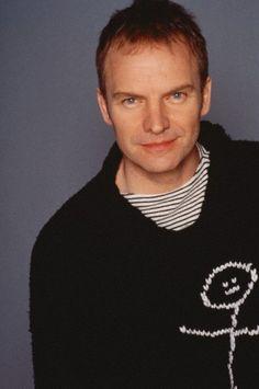 Sting - sting Photo 1 marzo 1996