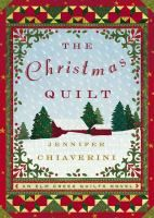 The Christmas quilt : an Elm Creek quilts novel / Jennifer Chiaverini. The unearthing of a christmas quilt pieced together over several generations brings back memories of Christmases past. Fic/Chiaverini