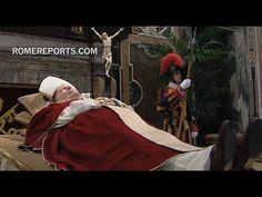 Ave Maria - Karol Wojtyla from 1976 - YouTube