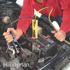 """I admit, I did NOT know how to jump my own vehicle. But I do NOW!!! """"How to Jump Start Your Car Safely"""""""