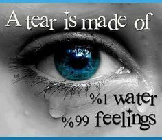 Tears of Joy.or Tears of sorrow.or Tears of repentance.or Tears of regret.or Tears of Thankfulness. Gif Kunst, Crying Eyes, Healthcare Quotes, Eyes Wallpaper, Wallpaper Gallery, Wallpaper Pictures, Shocking Facts, Things Under A Microscope, Sad Love Quotes