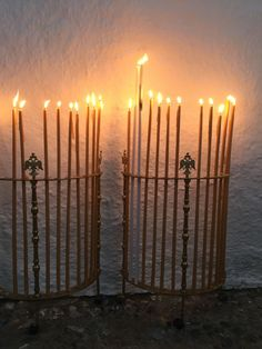 Greek Easter, Candles, Holiday, Vacations, Candy, Holidays, Candle Sticks, Vacation, Candle