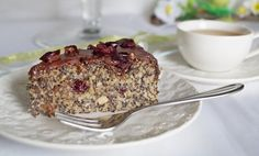 Banana Bread, Cheesecake, Muffin, Food And Drink, Low Carb, Gluten Free, Pudding, Sweets, Baking