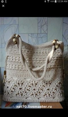 Marvelous Crochet A Shell Stitch Purse Bag Ideas. Wonderful Crochet A Shell Stitch Purse Bag Ideas. Free Crochet Bag, Crochet Shell Stitch, Crochet Tote, Crochet Handbags, Crochet Purses, Crochet Stitches, Craft Bags, Purse Patterns, Knitted Bags