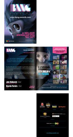 Bang Awards - Concurso ‹ Portfolio ‹ Slingshot Comunicação e Multimédia