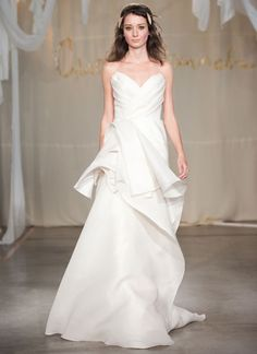 Carol Hannah - Poplar Gown