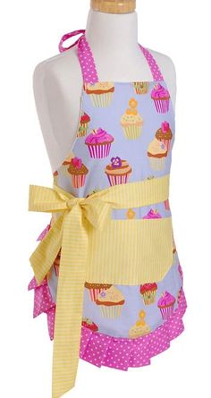 http://innovativehomekitchen.com/accessories/aprons/