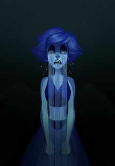 cry me an ocean by Fetasy.deviantart.com on @DeviantArt