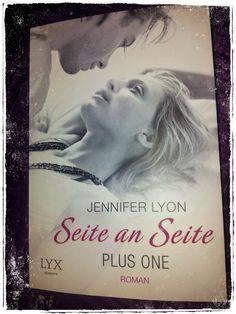 BunteBücherWelt: Seite an Seite - Jennifer Lyon