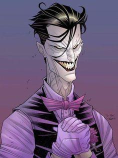 Joker by Tradd Moore