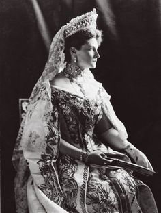 tsarina alexandra 500