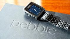 Pebble's next smartwatch will be 'more everything'