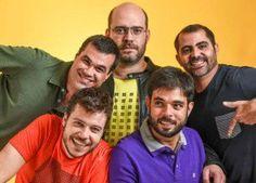 Confira os vencedores do samba do 28º Prêmio da Música Brasileira