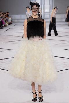 Giambattista Valli Spring 2015 Couture Runway - Vogue#46#16