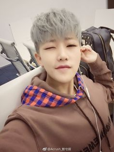 XiChen cute